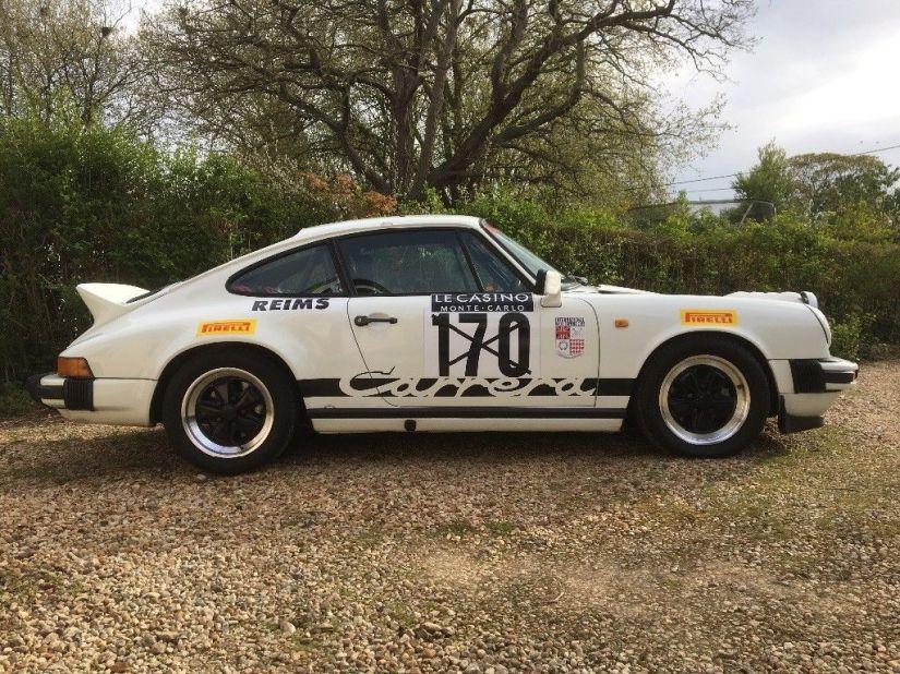 Porsche911Rally